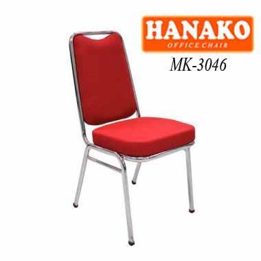 MK 3046 - Kursi Susun Hanako MK-3046