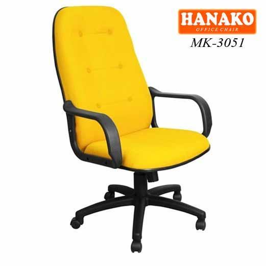 MK 3051 - Kursi kantor Hanako MK-3051