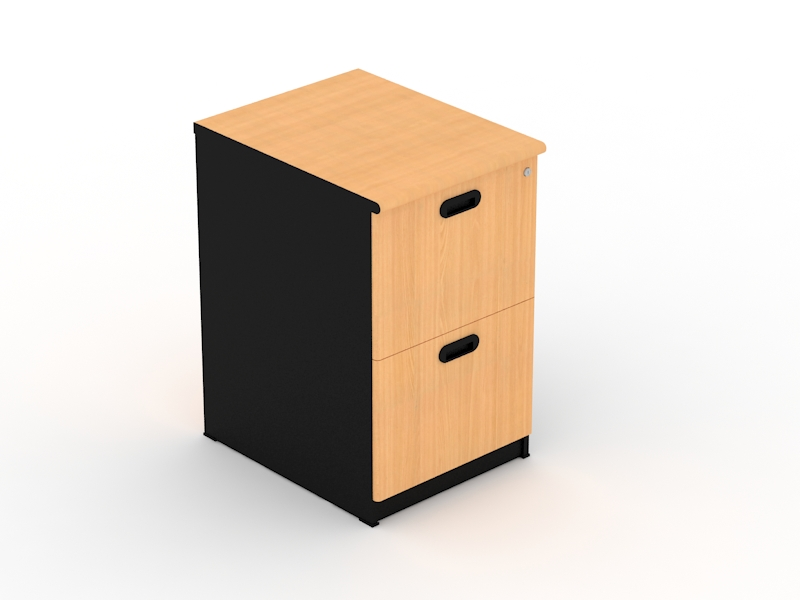 UNO UFD 1232 - Filling cabinet Uno UFL-1232