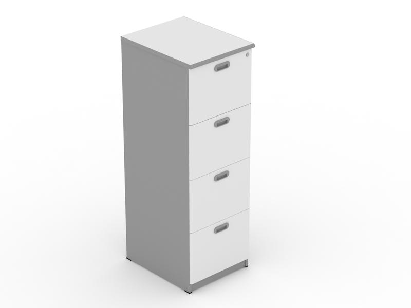 UNO UFL 1284 - Filling cabinet Uno UFL-1284